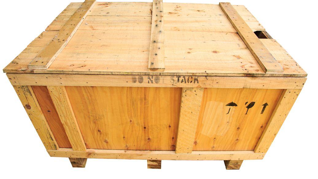 湖北熏蒸木箱包装怎么消毒处理