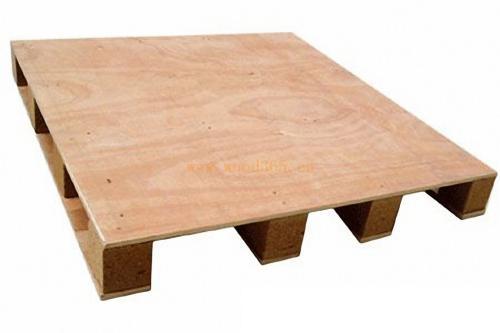 木托盘高效的售后服务赢得采购的认可【木托盘公司】