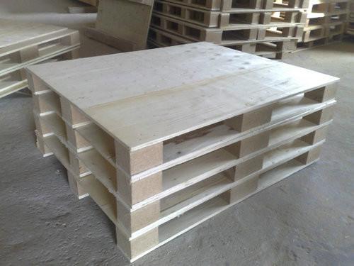 行业小知识  免熏蒸木托盘——木板的救赎