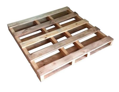 木托盘如此重要 难怪应用广泛!