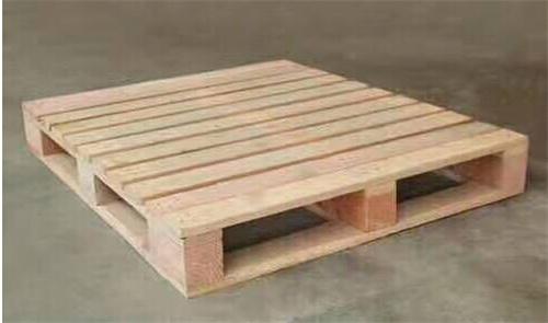 实木托盘之杂木托盘料