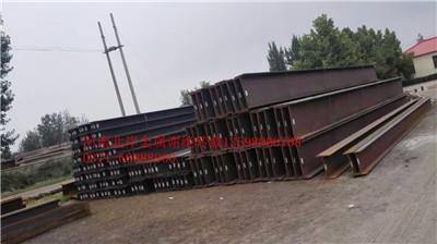 河南H型钢厂家