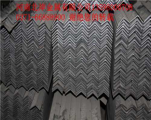 河南角钢厂家分析不锈钢角钢产能将继续增长