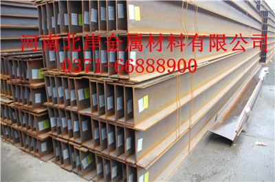 河南H型钢生产