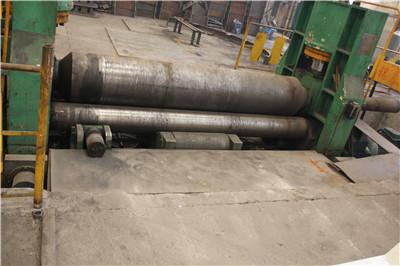 河南鋼板加工生產