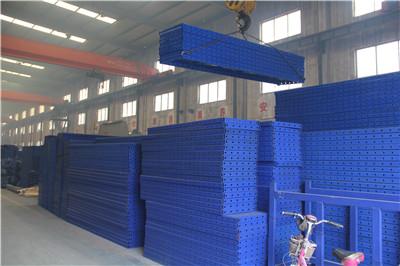 钢板加工生产