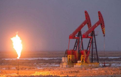 陜西石油天然氣測量