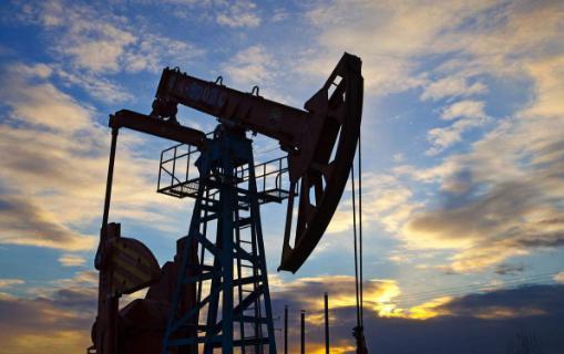 陕西石油天然气勘察