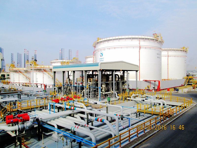 石油天然氣解決方案