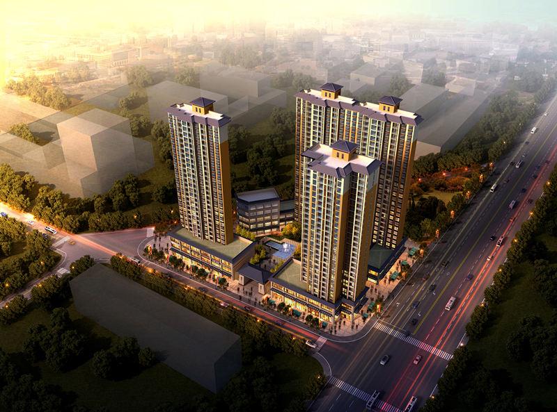 陕西住宅建筑工程