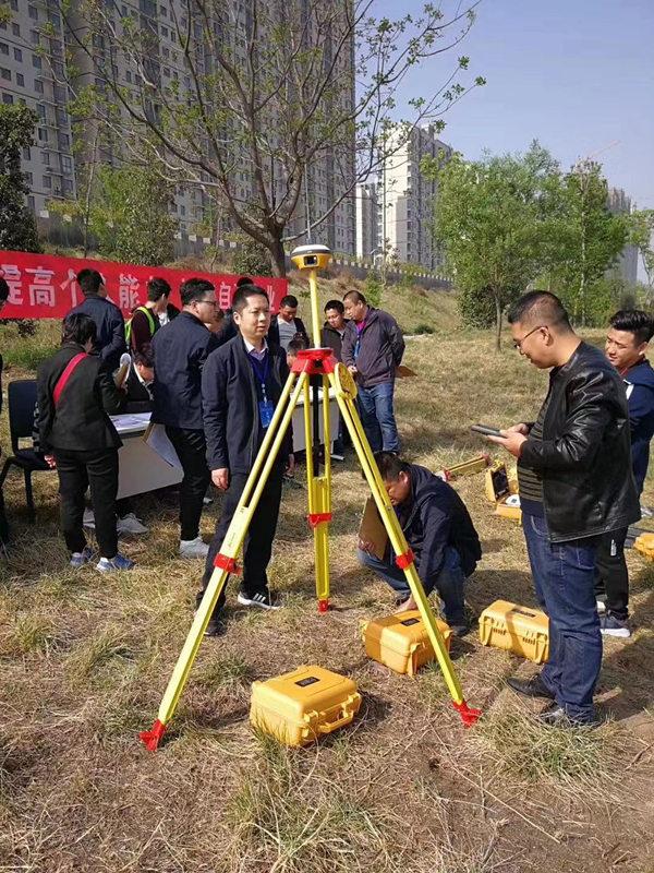 博天工程测量设备