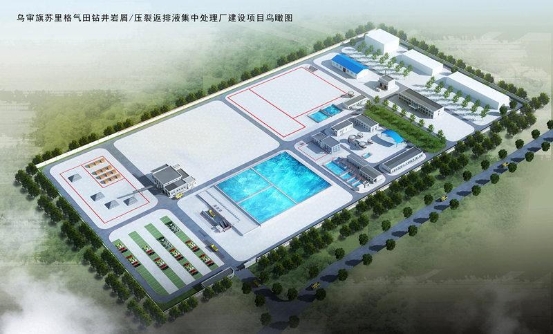 陕西环境工程施工