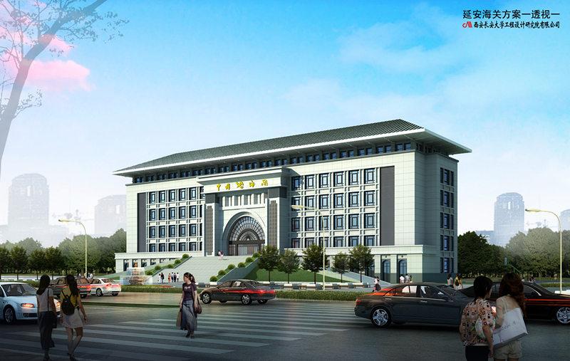 陕西建筑工程设计