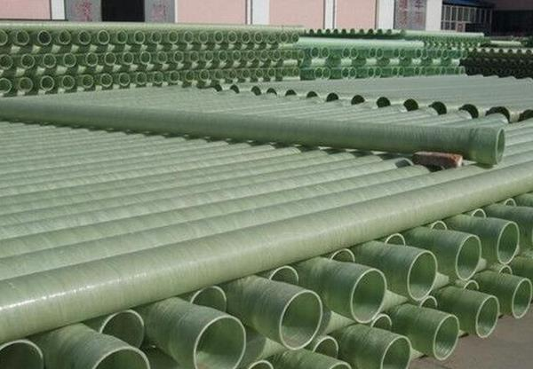 安康市川品建材:玻璃钢管报价,玻璃钢管制造商及标准