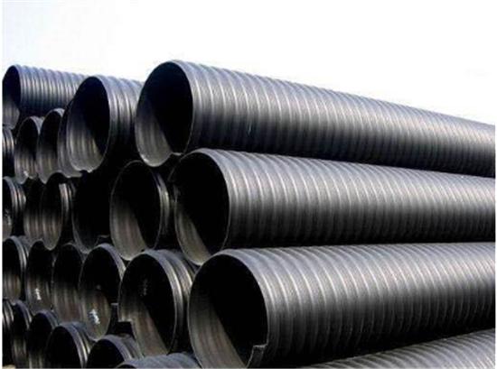 带你了解陕西HDPE双壁钢带波纹管