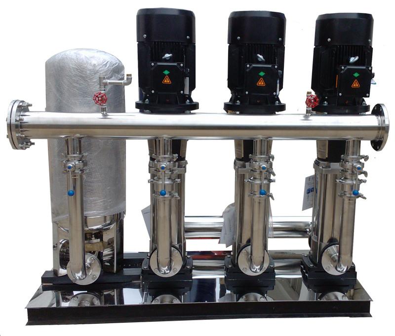 陜西供水設備_變頻恒壓供水設備