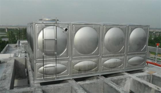 不锈钢保温水箱适用于什么行业
