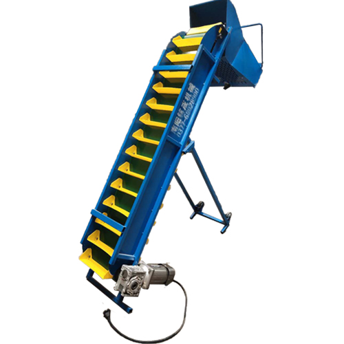 花生裝袋機可搭配去杂机使用 一体式操作 提高效率