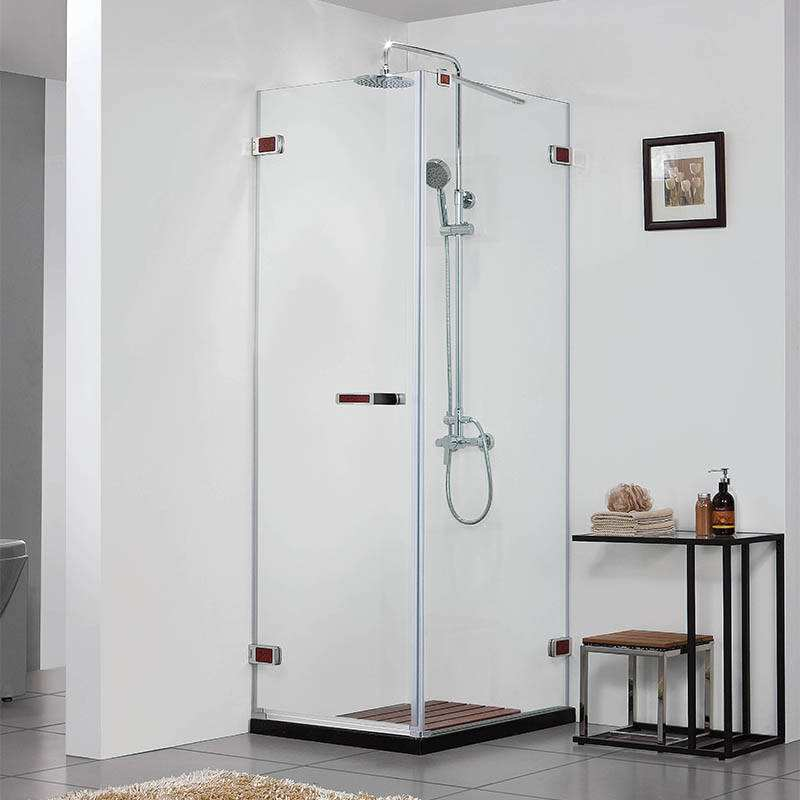 玻璃淋浴间