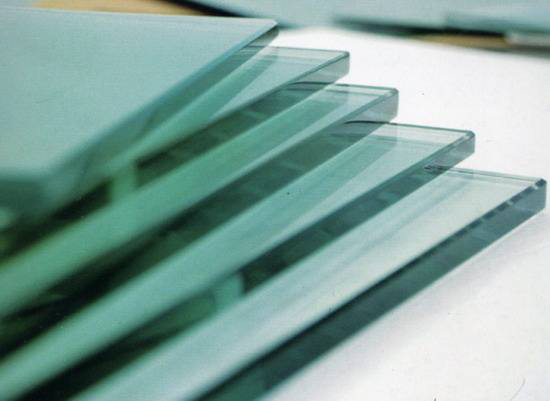 办公室钢化玻璃