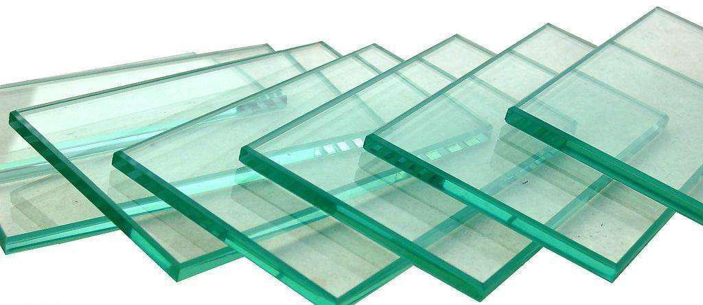 钢化玻璃产品展示