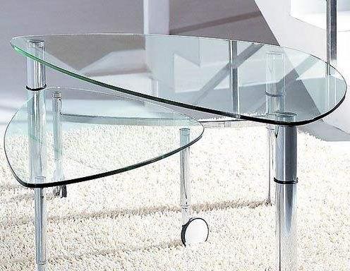 玻璃产品展示