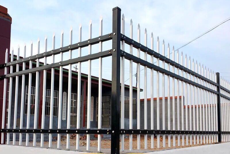 荆州锌钢围栏安装