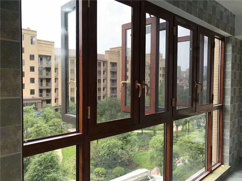 大家知道旭亿门窗对门窗质量的指标有哪些吗?湖北门窗厂家为您解答