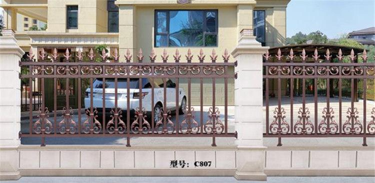 荆州锌钢围栏