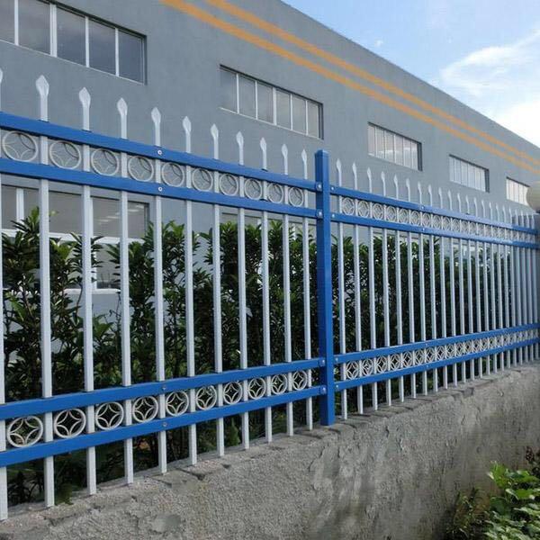 荆州锌钢围栏厂家