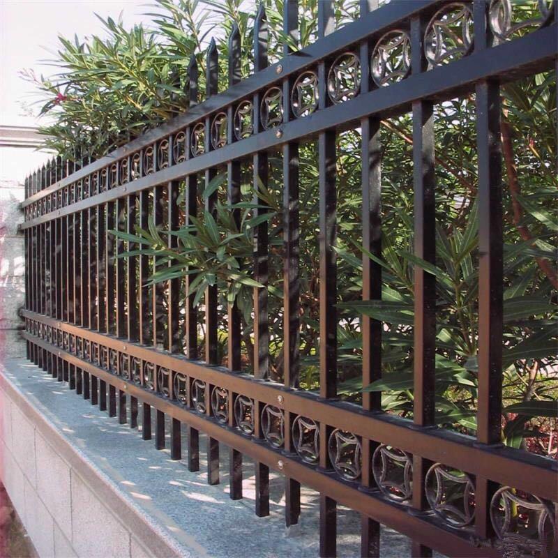 锌钢围栏防护