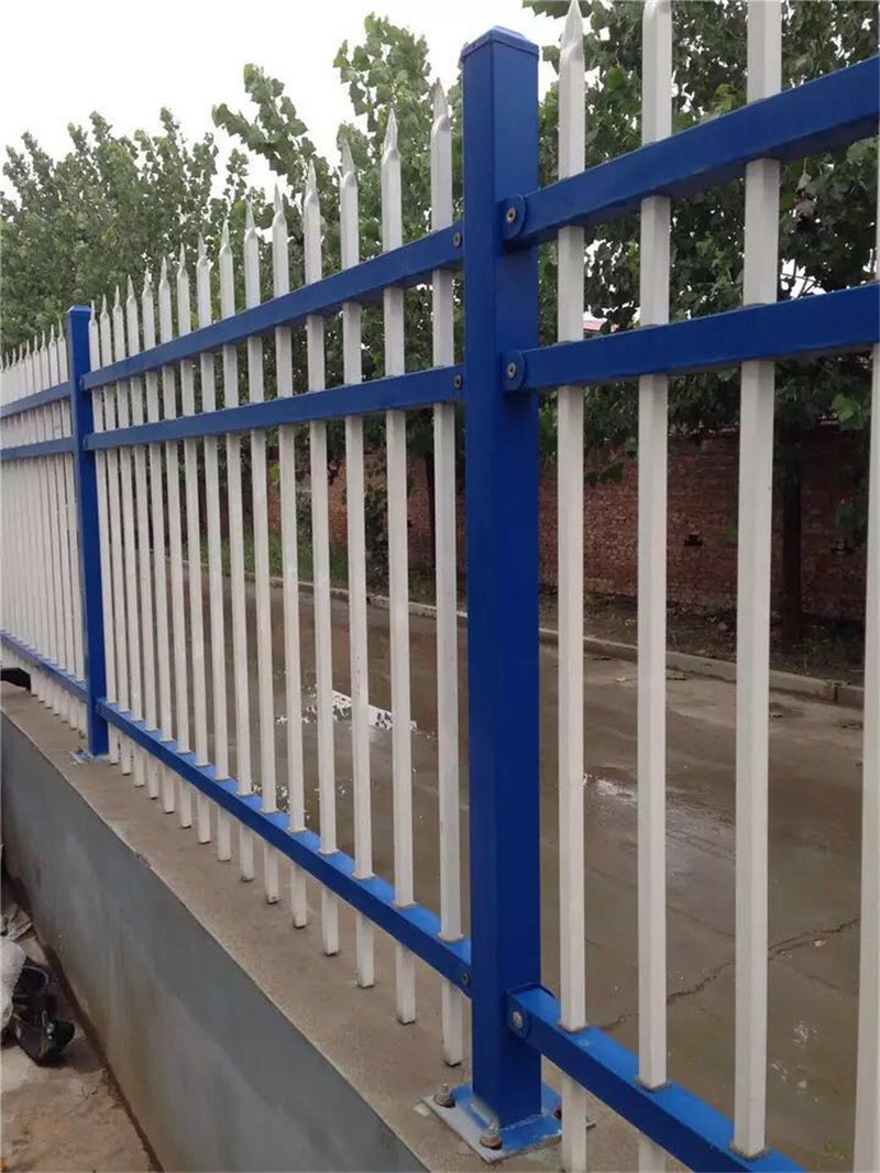 锌钢护栏批发销售厂家