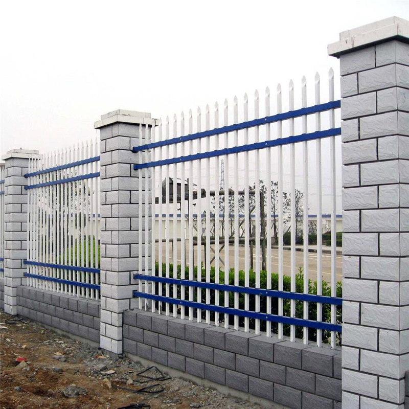 锌钢护栏的生产加工_安装施工厂家