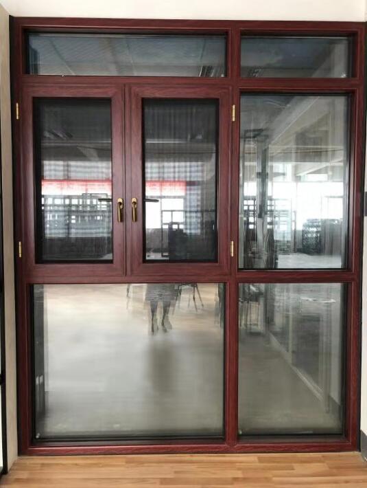 别墅门窗断桥怎么样?铝门窗阳光室给大家具体的详解?
