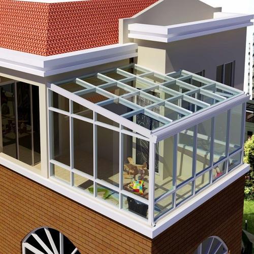 陽光房設計安裝廠家