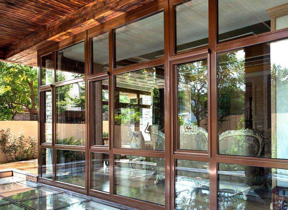 什么样的门窗才可以称之为好门窗?而高性能的湖北门窗将体现在哪些方面?