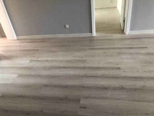 陶然水岸木地板装修