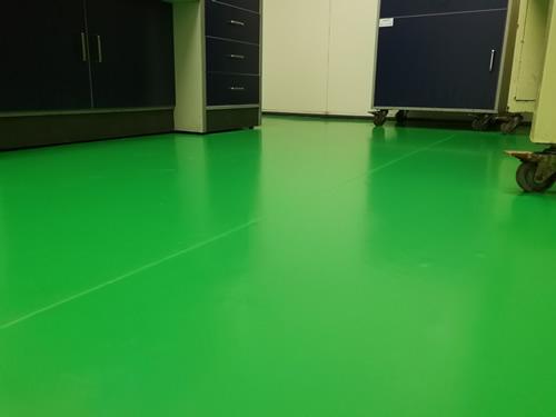 无尘洁净工厂车间专用工业卷材地板