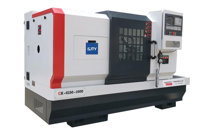 CK6150-1000数控车床