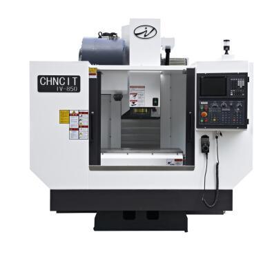 JN-IV850(发那科0I-MF(5包)系统皮带式8000rpm)