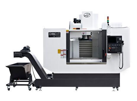 JN-IV1160(三菱M80B直联式12000(含油冷机)rpm) 立式加工中心
