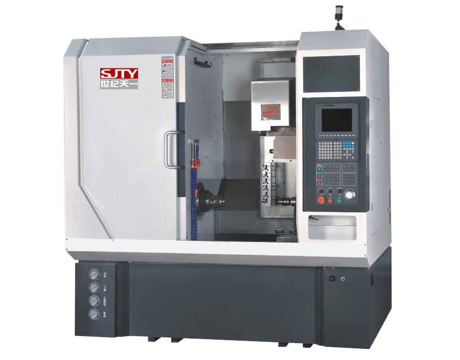 LX36-B车铣复合数控机床