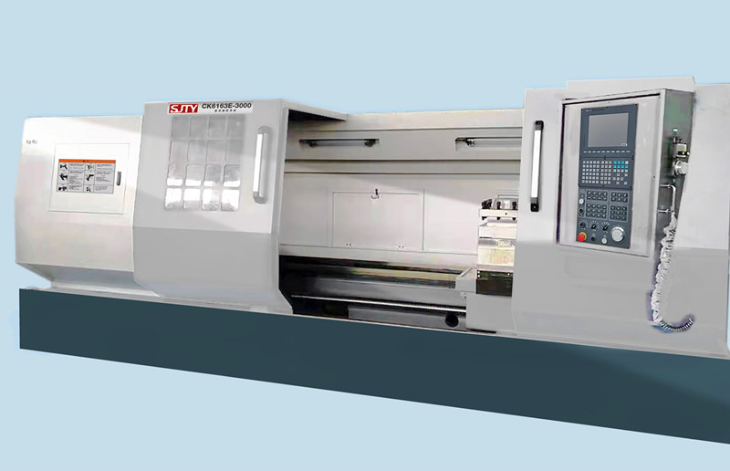 CK6163E-3000数控车床