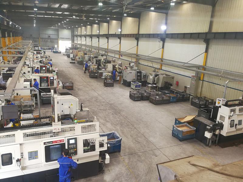 湖北自动化生产线