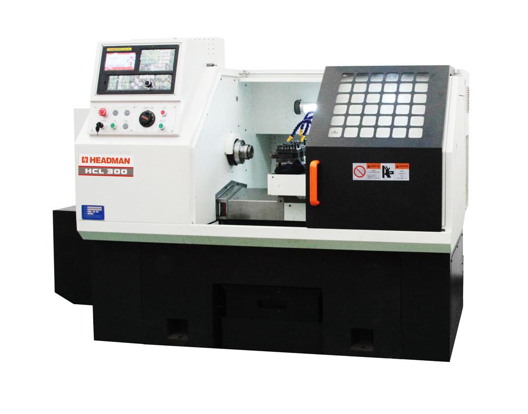 HCL300数控车床