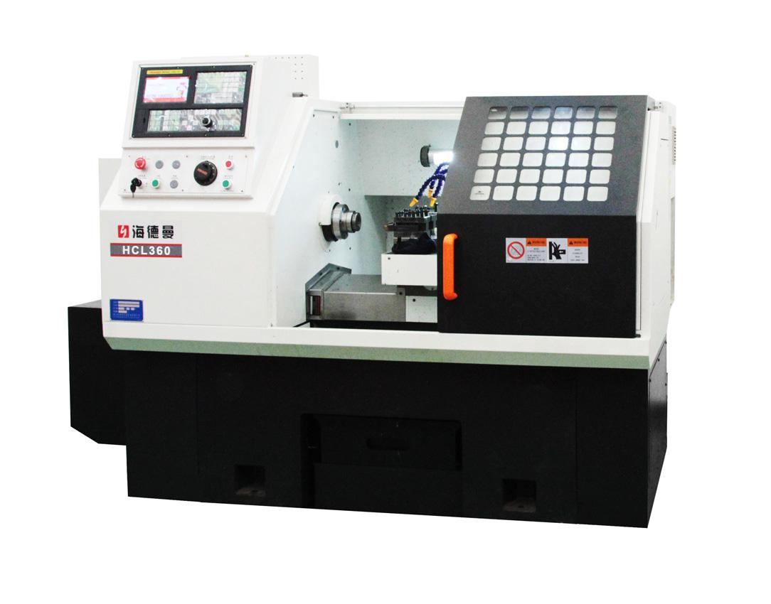 HCL360数控车床