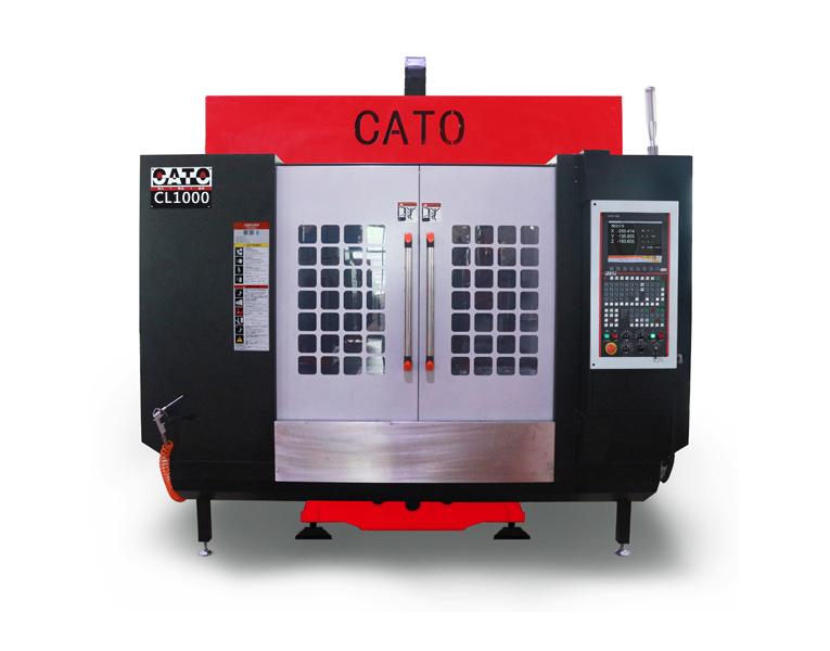巨岡高速立式加工中心CL1000