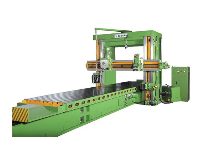 加重型龙门刨铣磨床-BXM20系列