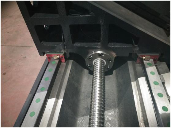 車銑複合加工中心平面加工工藝特點