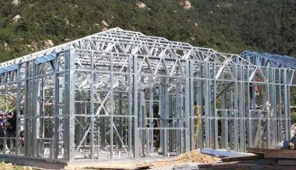 襄阳轻钢结构